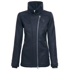 Tatonka Flowell Jacket Women blue nights